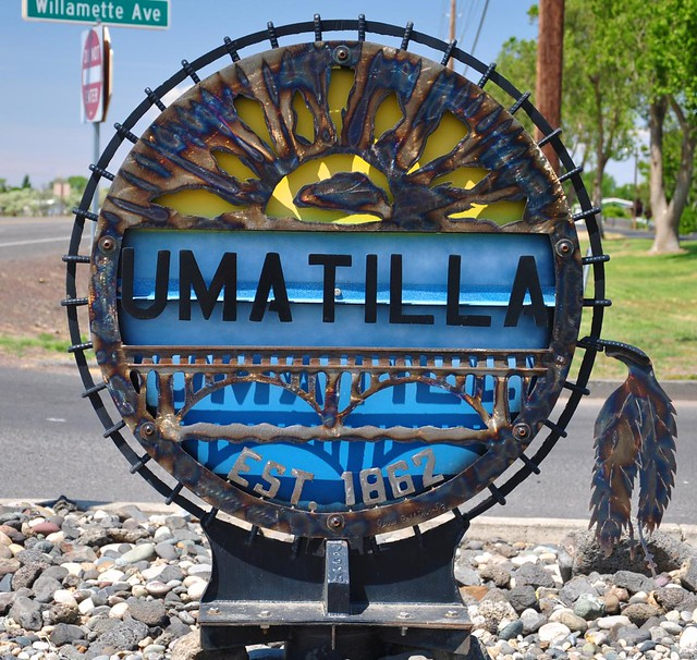 Welcome to Umatilla