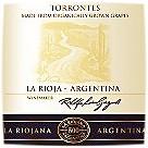 Rioja Argentina, vetada en la UE