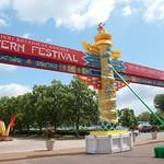 Misssouri Botanical Garden Dragon Festival 2012 28