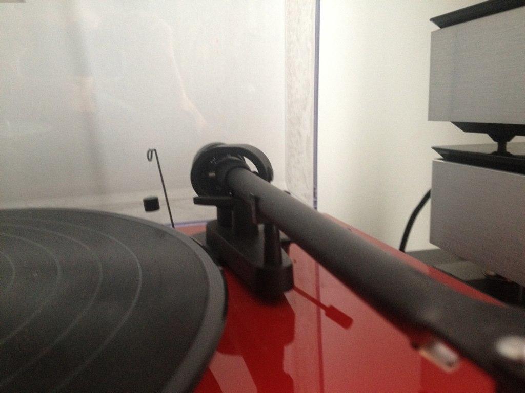 probl me platine vinyle backstage. Black Bedroom Furniture Sets. Home Design Ideas