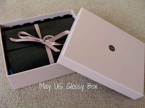 GlossyBox US // 2012 May Box Review