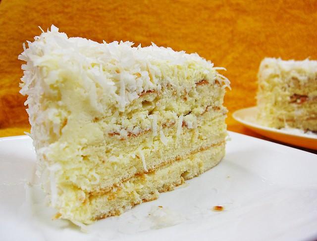 Pin Raffaello Cake Recipe For Cake on Pinterest