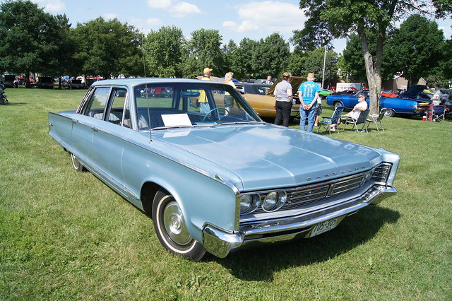 66 Chrysler Newport Flickr Photo Sharing
