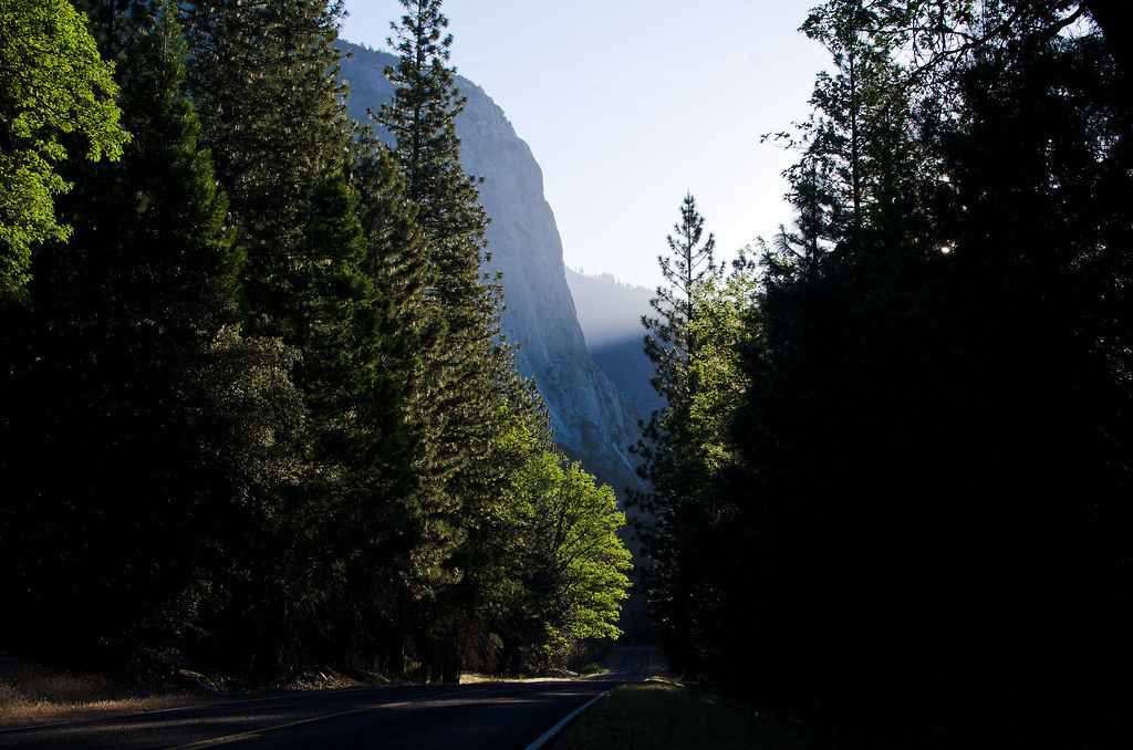 Kings Canyon Road