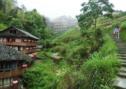 C-Guangxi-Pingan-village (12)