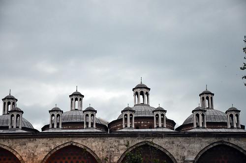 Istanbul Modern, a modern art museum in the Beyoğlu district of Istanbul, Turkey.