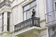 'Julia' Boekareststraat Oostende