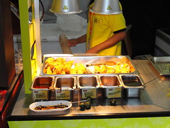 Another Option Is Dimsum Factory Wherein You Provide Your Own Foodcart And Brand Get Supplies From Them Their Operation Similar To JCM Foodlink