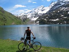 Lac d'Engstlen