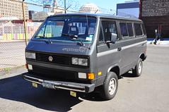 1987 VW Syncro
