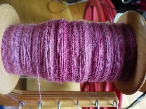 Wool/alpaca