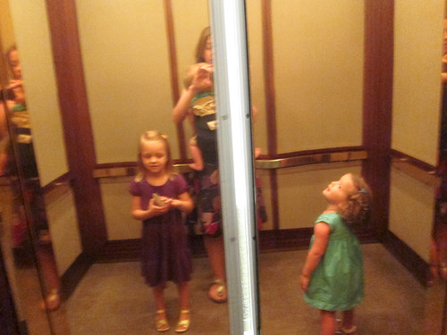 G&R elevator