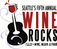Wine Rocks logo