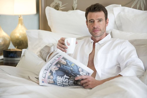 Scott Foley - Charisma ad