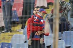 Steaua-FC Botosani, atmosfera 2