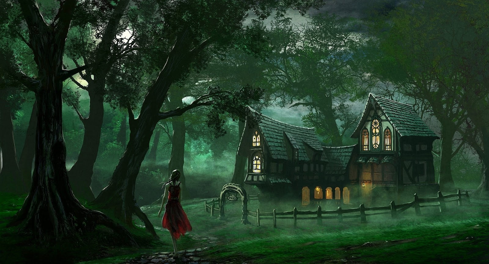 beautiful fantasy hd wallpapers | wallpapers collection