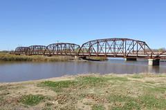 Lake Overholser Bridge 1, Oklahoma City