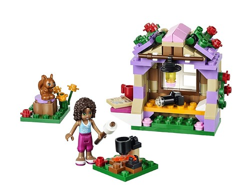 LEGO Friends 41031