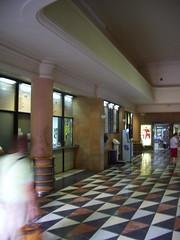 Estación de autobuses de Logroño - taquillas