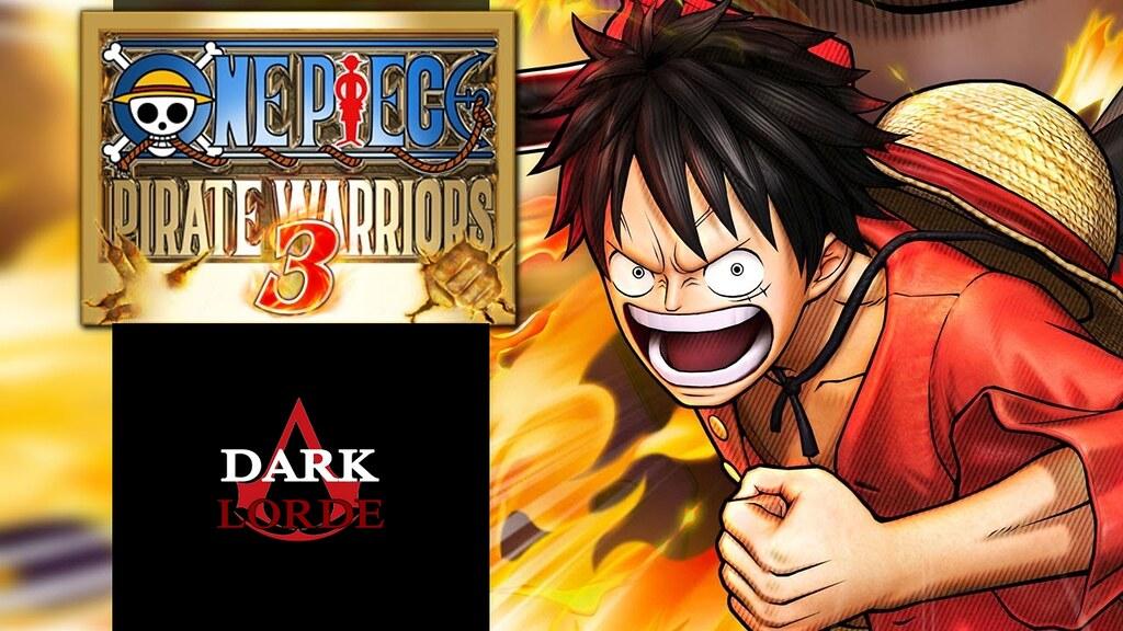 Conheça o gamer Dark Lorde e o seu canal de jogos e gameplays