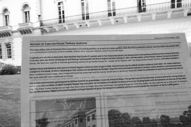 OGSW2014 - Carlton House Terrace Gardens-1