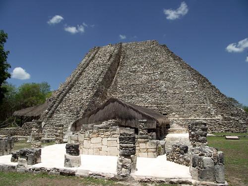 Mayapán, Yucatán