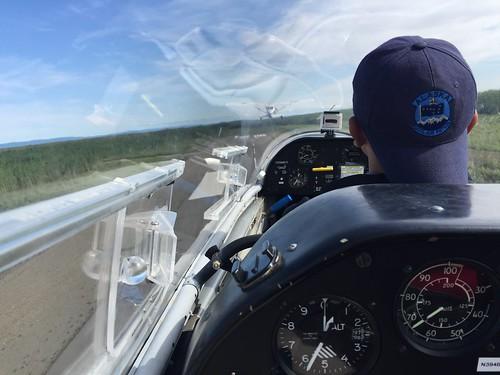 Alaska Glider Academy