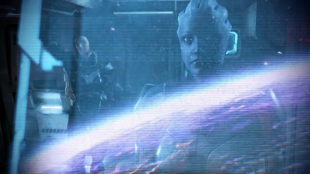 Mass Effect 3 - First Hours 01