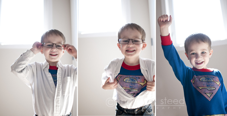 Our Year in Photos: Superman