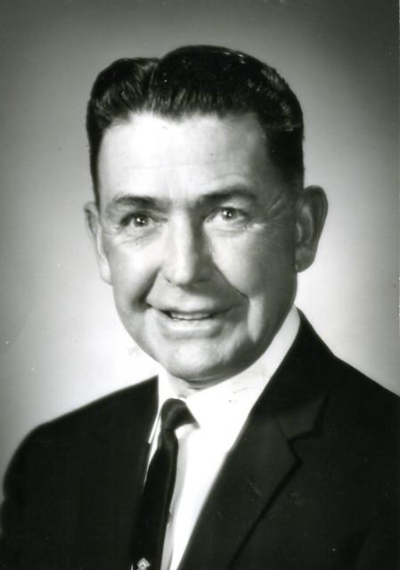 Covington Edward