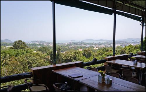 Green Forest Restaurant, Phuket