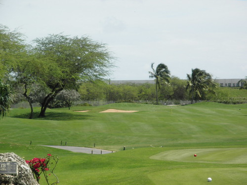 ewa beach Golf Club 267