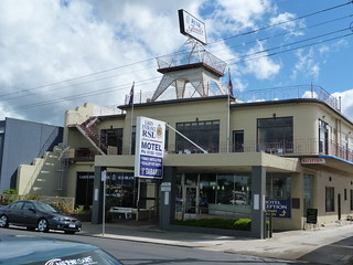 RSL Glenara Motel, Lakes Entrance