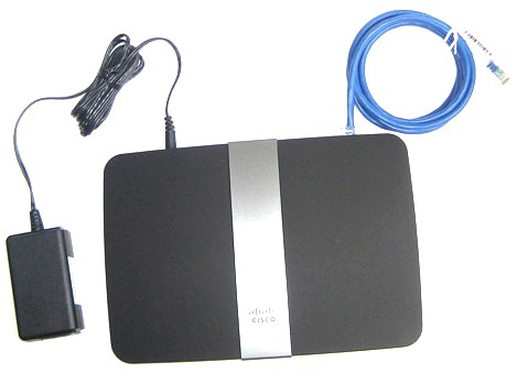Linksys Cisco