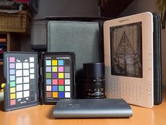 6893940434 9274c7672d m Panasonic Lumix DMC GX1, una pequeña grande