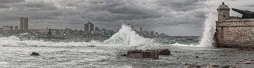 Havana in one shot by Rey Cuba