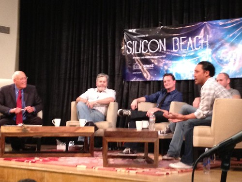 "VNC ""Silicon Beach"" Town Hall"