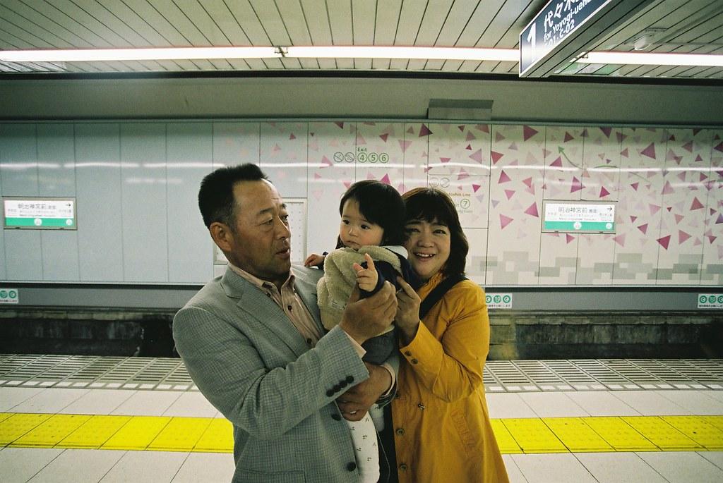 父母上京_20120422