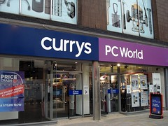 Picture of Currys/PC World, 48-50 North End