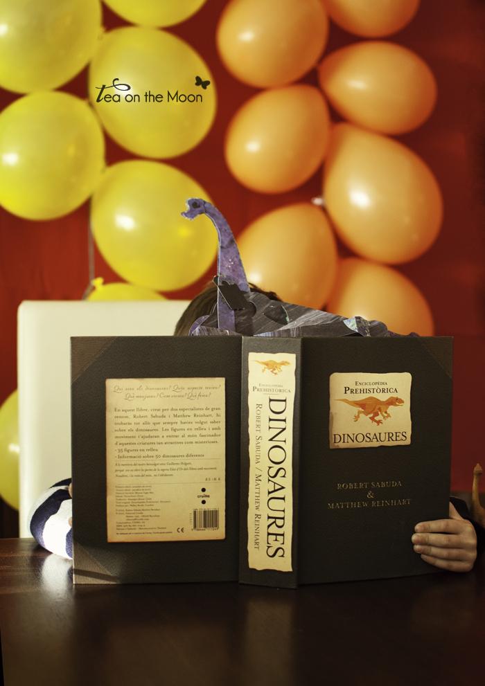 libro dinosaurios 1