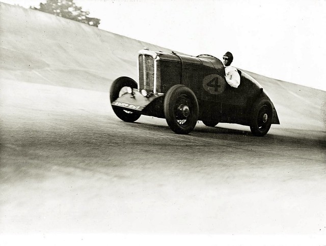 1933 Citroën 'La Petite Rosalie'