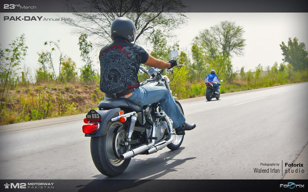 Fotorix Waleed - 23rd March 2012 BikerBoyz Gathering on M2 Motorway with Protocol - 7017416267 237da37b47 b