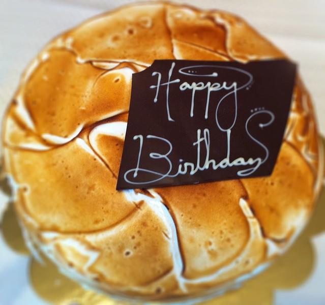duchess cake