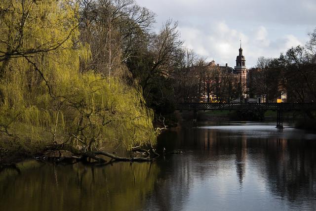 Springtime in Copenhagen