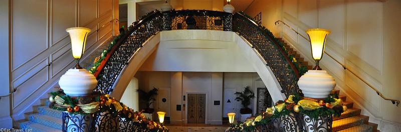 St Regis Restaurant Topsail