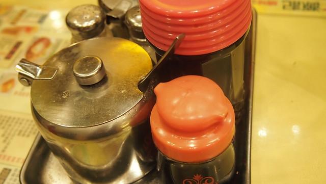 Yuen Kee Restaurant 源記燒味粉麵茶餐廳