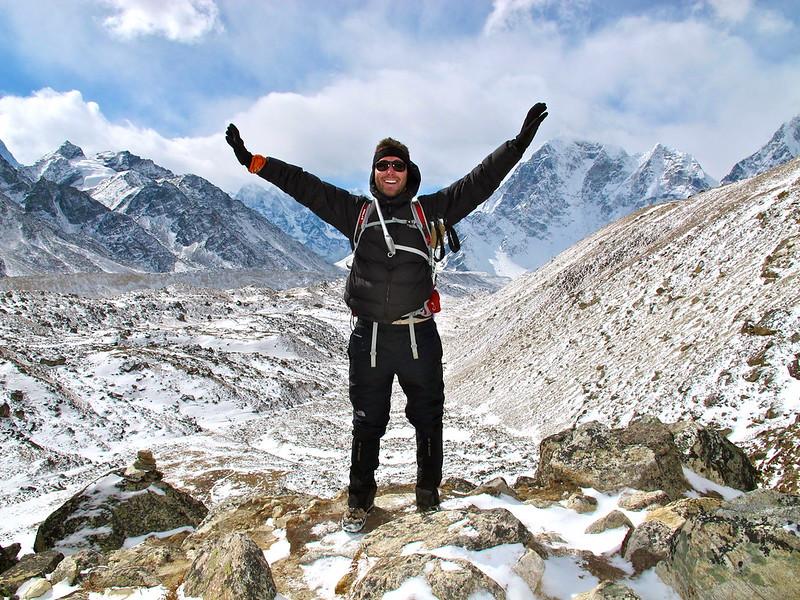 Everest Base Camp - 0878