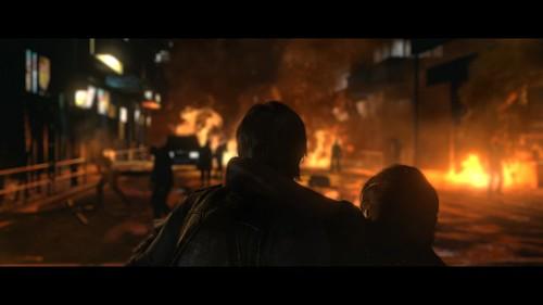 Resident Evil 6 for PS3