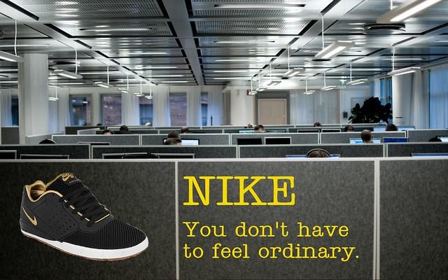 NikeAdRemix
