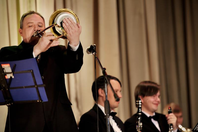 Репортажные фотографии концертного выступления Новосибирск